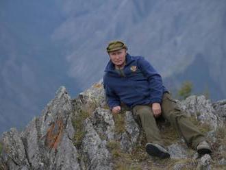 Putin slavil narozeniny výletem v tajze, sbíral houby