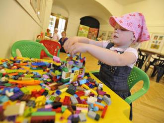 Lego v USA recykluje kostičky, chce chránit životní prostředí