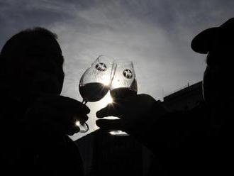 Svatomartinské víno se letos bude prodávat výjimečně dříve