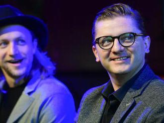 Album Klusymfonie představí jeho tvůrci na podzimním turné