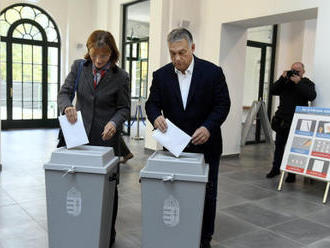 Fidesz čelí v maďarských komunálních volbách sjednocené opozici