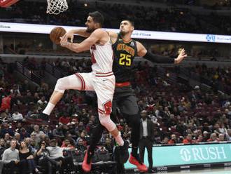 Startuje možná nejvyrovnanější sezona NBA v historii