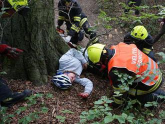 Už pátý ročník Babického záchranáře zdokonalil hasiče vposkytování prvnípomoci