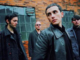 Skupina Nocadeň vydáva siedmy štúdiový album Auróra