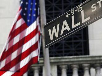 Uvoľnenie v obchodnom spore s Čínou podporilo Wall Street