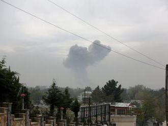 Bomba vybuchla pri väznici so zadržiavanými militantmi IS