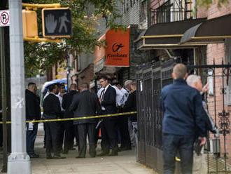 Streľbe v klube v New Yorku si vyžiadala niekoľko ľudských životov