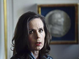 Zomrela členka Švédskej akadémie, ktorá udeľuje Nobelovu cenu