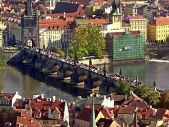 Spor Prahy a Číny môže znížiť počty čínskych turistov