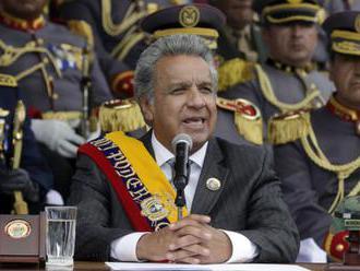 Ekvádorskí demonštranti prijali ponuku prezidenta na priame rokovania