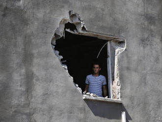Save the Children: Boje v Sýrii vyhnali z domovov 70.000 detí