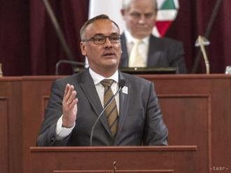 Primátora Győru zažalovali za drogy, majetkové i sexuálne trestné činy