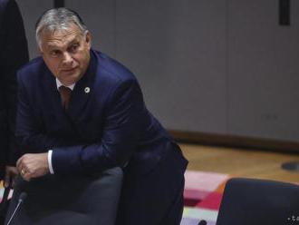 Orbán: Je choré ak si niekto natáča svoj sexuálny život