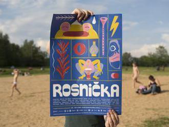 Rozhovor o blížícím se festivalu Rosnička, hudebním festivalu současnosti