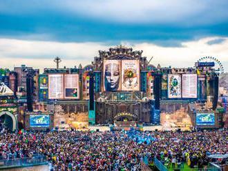 Langyho fotky z Tomorrowlandu 2019 – WE2