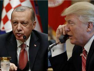 Na čom sa vlastne dohodol Trump s Erdoganom?