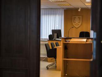 Súdna rada pozve sudcov, ktorým zaistila polícia telefóny, aby sa vyjadrili k medializovaným podozre