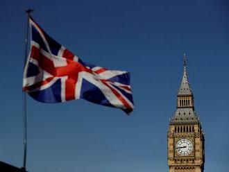 O pobyt v Británii po brexite požiadalo už 1,8 milióna občanov krajín EÚ