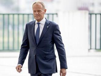 Tusk: Štáty strednej Európy berú EÚ ako dojnú kravu
