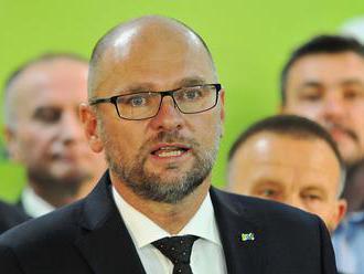 Bol rozvrat SaS súčasťou scenára pripraveného pre Slovensko do najbližších volieb?