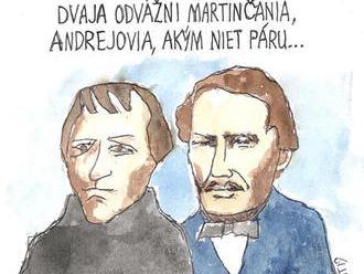 62. časť Neznámych slovenských dejín: Štvrtý august 1863 – deň zrodu Matice slovenskej