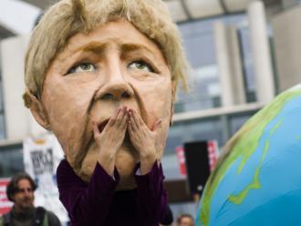 Týždeň veurópskej ekonomike: Nemecko pribrzdilo klimatické ambície EÚ