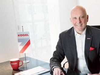 Pád nemusí vždy znamenat konec: Výrobce návěsů Kögel přežil bankrot, nyní patří k nejlépe řízeným po
