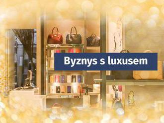 Miliardový byznys s luxusem: Přestože ekonomika ve světě většinou zpomaluje, drahé značky si mnou ru
