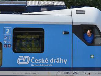 Výstavba tratí pro české rychlovlaky se výrazně zrychlí. Stavět první úseky se má začít v roce 2025