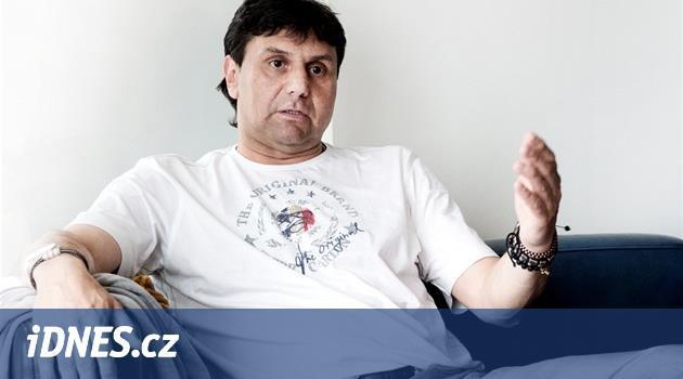 Růžička je mezi kandidáty, přiznal Šlégr o novém kouči Litvínova