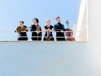 Pavel Haas Quartet natočil Šostakoviče, dvakrát vystoupí v Česku