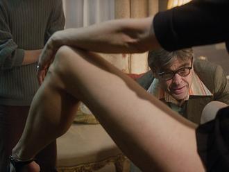 Fila: Pražské orgie jsou koukatelné, je to Pavláskové nejjemnější film