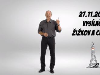 Pražské městské části a středočeská města se mohou vzdělat o DVB-T2