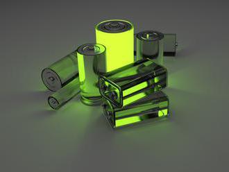 Nobelova cena za chemii za vývoj lithium-iontových baterií