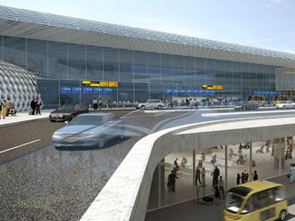 Letiště Václava Havla: Pražské letiště chystá velké rozšíření. Regionální letiště skomírají