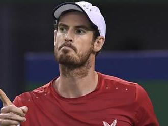 Shanghai Masters: Andy Murray beats Juan Ignacio Londero