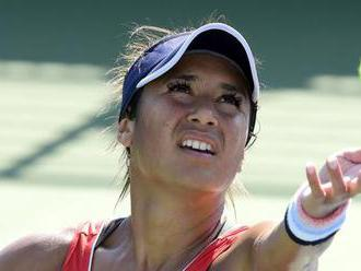 Tianjin Open: Britain's Heather Watson through to second round