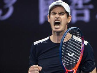 Murray to make Grand Slam singles return at Australian Open