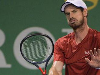 Murray loses tetchy encounter to Fognini
