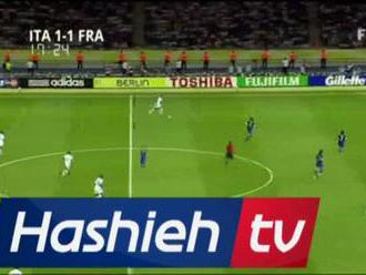 Návrat sportovní Hashieh TV na 13E