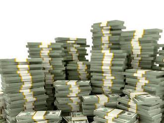 Rekordný jackpot 190 miliónov eur v hre EuroMillions získal Brit