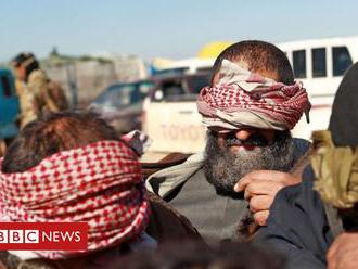 Islamic State: Who is taking back foreigners who joined?