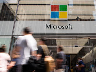 The Ratings Game: Microsoft looks like the 'safest' bet among big software stocks, says analyst