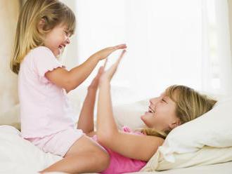 Posledné chvíle života stráviť doma. To je najdôležitejšie pre nevyliečiteľne choré deti