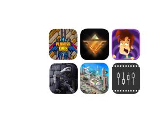 Zlacnené aplikácie pre iPhone/iPad a Mac #40 týždeň