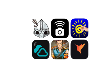 Zlacnené aplikácie pre iPhone/iPad a Mac  41 týždeň