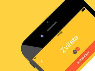 Česká jazyková appka na prvých priečkach v App Store
