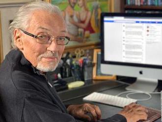 Karel Gott: Po rakovine prišla akútna leukémia