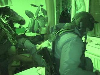 Šéf Lynx komanda Hamran mieri do Európy