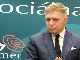 Fico zrušil prednášku. Údajnej protivládnej skupine navrhol Trubana